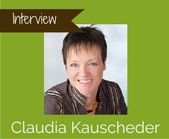 Claudia Kauscheder Podcast Interview