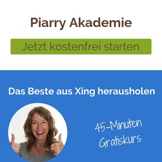Neues Xing Profil Visitenkarte Bannerbild Funktionen