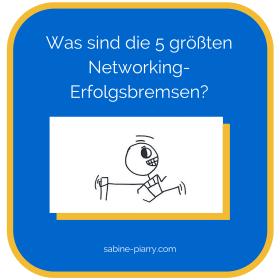 networking_erfolgsbremsen